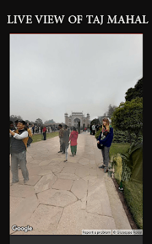Live Street View 2019 APK screenshot 1