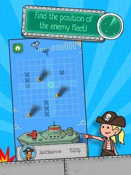 Battleship - Sea War APK screenshot 1
