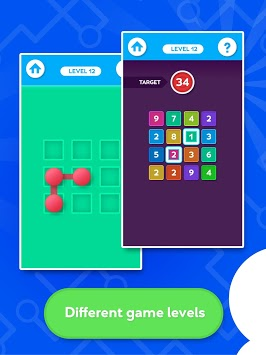 Train your Brain - Reasoning Games APK screenshot 1