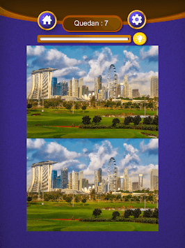 Spot the differences APK screenshot 1
