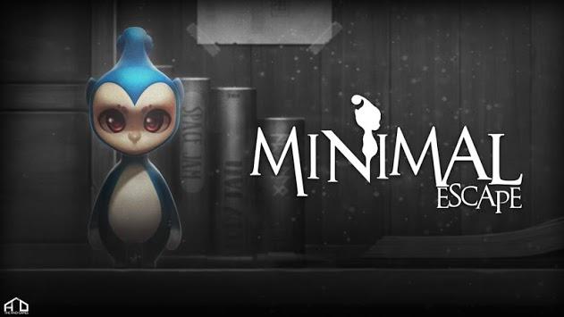 Minimal Escape APK screenshot 1