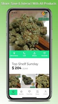 Daily Leaf Deals APK screenshot 1