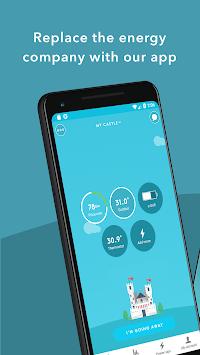 Tibber - More power. Less electricity. APK screenshot 1