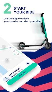 TIER - Scooter Sharing APK screenshot 1