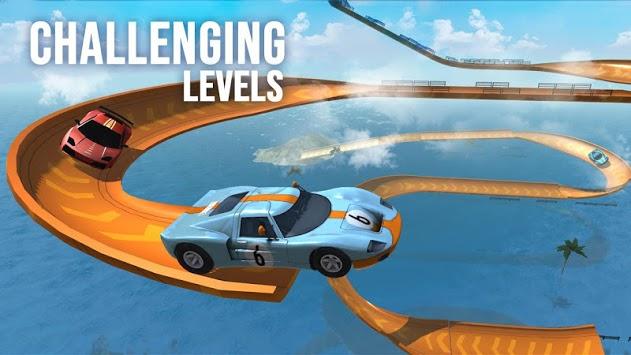 Car Stunts 3D APK screenshot 1
