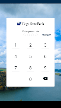 Tioga State Bank APK screenshot 1
