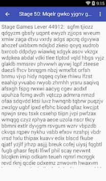 Game WMtmksqn PBwuxsri Story APK screenshot 1