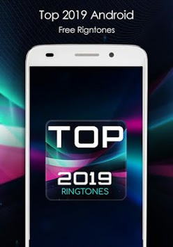 Top 2019 Ringtones Free APK screenshot 1