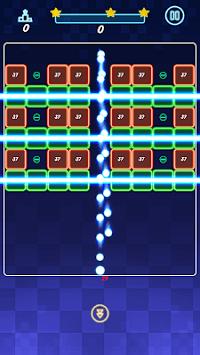 Bricks Breaker Shoot APK screenshot 1