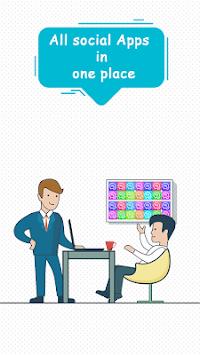 In Touch Messenger APK screenshot 1
