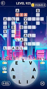 Word Connect 2019 APK screenshot 1