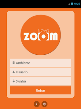 Zoom APK screenshot 1