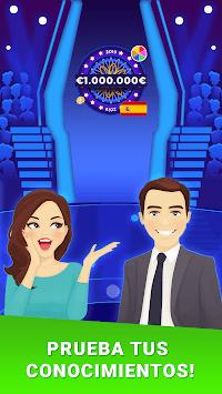 Quien Quiere Ser Millonario 2019 - Preguntas Quiz APK screenshot 1
