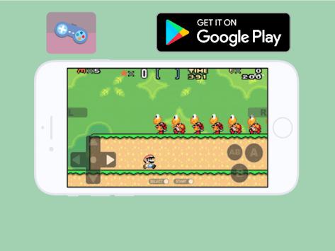 GBA Emu Boy APK screenshot 1