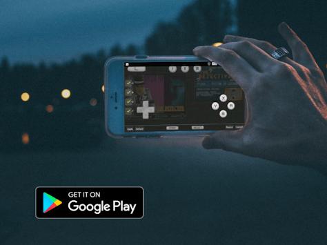 NDS Gold Emulator Pro APK screenshot 1