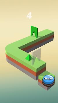 Fit & Go - Shape matching APK screenshot 1