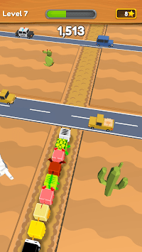 Animal Rescue 3D APK screenshot 1