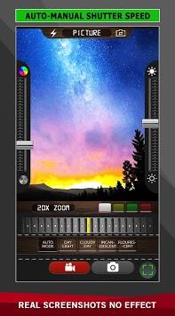 Ultra 48x Zoom Telescope 127EQ Camera APK screenshot 1