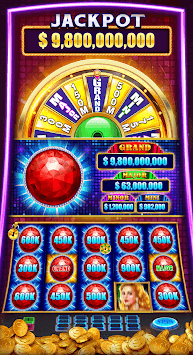 Ultimate Slots: 2019  Vegas Casino Slot Machines APK screenshot 1