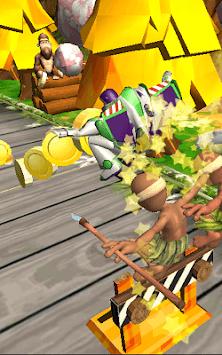 Free Toy Adventure Story - Jungle Rush APK screenshot 1