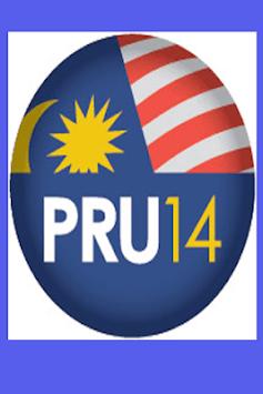 PRU 14 APK screenshot 1