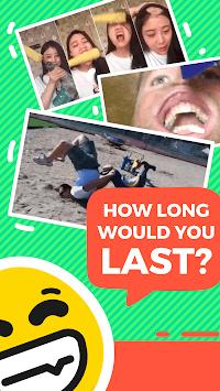You Laugh You Lose Challenge APK screenshot 1