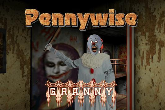 Pennywise Evil Clown APK screenshot 1