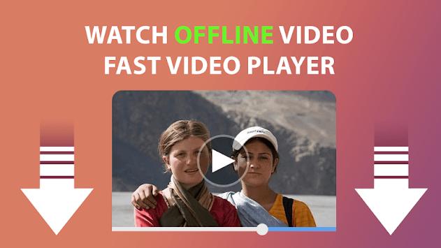 All Video Downloader Free 2019 APK screenshot 1