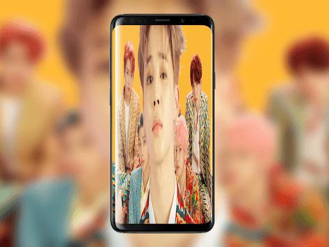 BTS - IDOL (Video Clip) APK screenshot 1