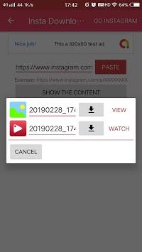 Video Downloader ALL APK screenshot 1