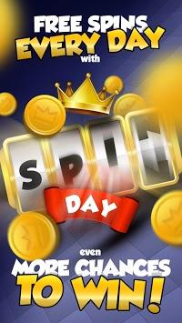 Spin Day APK screenshot 1
