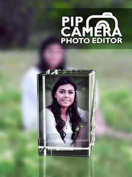PIP Camera - Photo Editor Effects APK screenshot 1