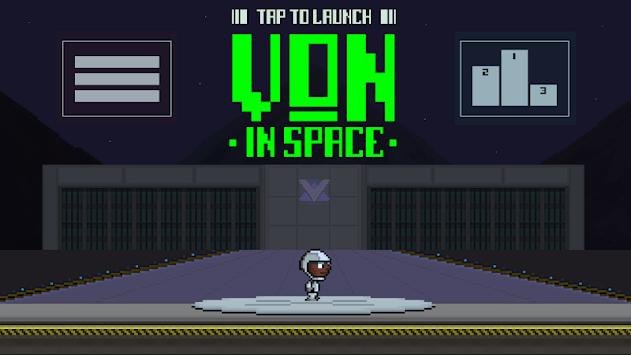 Von In Space APK screenshot 1