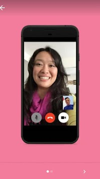 EMO free video calls and chat APK screenshot 1