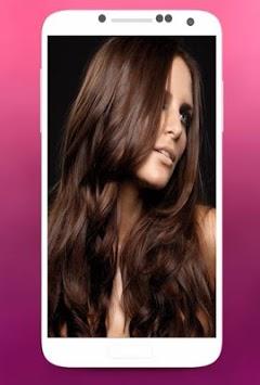 وصفات لتطويل الشعر في يوم واحد APK screenshot 1