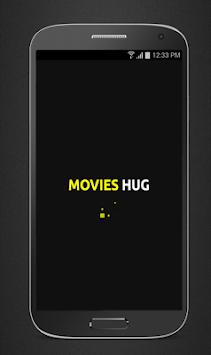Movies HUG - Watch Cinema HD APK screenshot 1