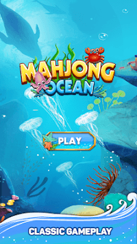 Mahjong Ocean APK screenshot 1