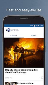 WTXL ABC 27 Tallahassee News APK screenshot 1