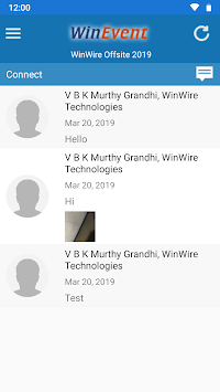 WinWire Connect APK screenshot 1