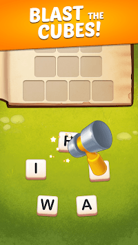 Word Up! -  Funniest Word Puzzle Game APK screenshot 1