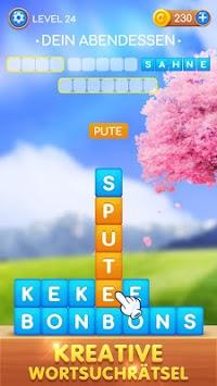 Wort Stapel APK screenshot 1
