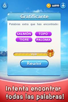 Palabra Crush APK screenshot 1