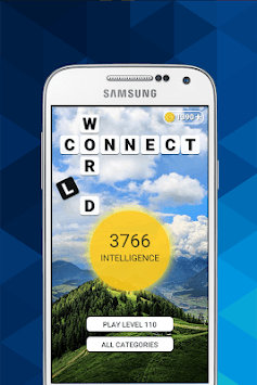 World Connect 2 by Word Games Factory. Free Game. APK screenshot 1