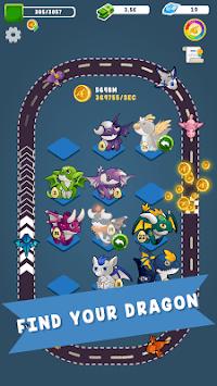 Dragons Merger APK screenshot 1
