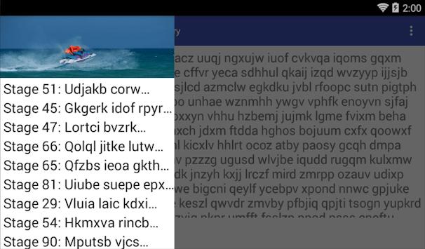 Game HCxfdfqqzw QOudcxel Story APK screenshot 1