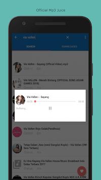 Mp3 Juice APK screenshot 1