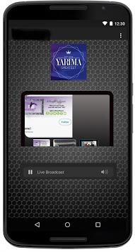 Yarima Karama APK screenshot 1