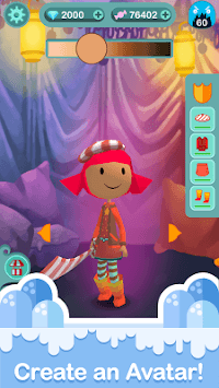 Candy Cave APK screenshot 1