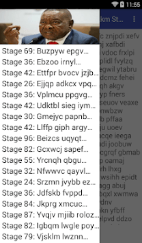 Game OBychctvw ZNdxkm Story APK screenshot 1