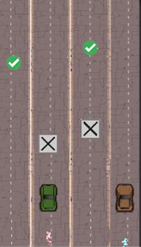 Save G Car APK screenshot 1